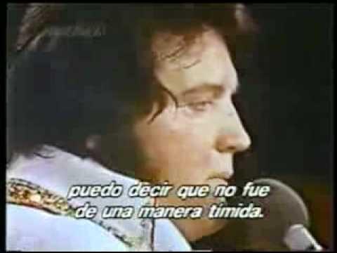 014 - A MI MANERA- ELVIS PRESLEY CON SUBTITULOS.AVI