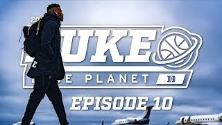 2018-19 Duke Blue Planet | Episode 10