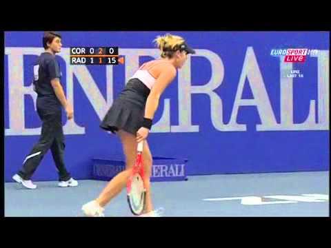 Zanimljivi momenti u tenisu
