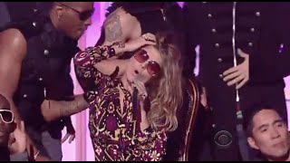 Black Eyed Peas - Miss You (Rolling Stones Cover) live @ Fashion Rocks 2008 [HD 1080p]