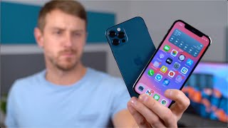 Apple iPhone 12 Pro Impressions After 72 Hours!