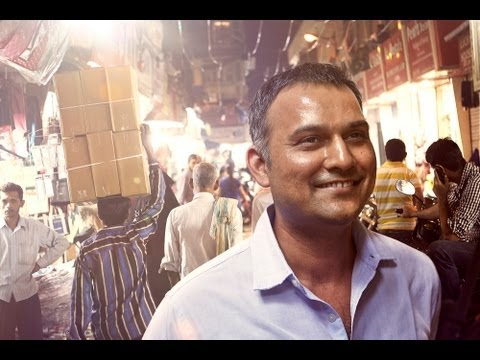 Yogesh Jain talks about his Bond experience