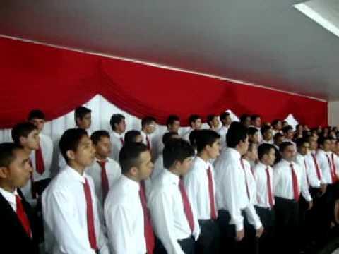 Baixar Congresso de Jovens 2010-Cheiro de vitória