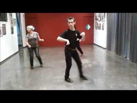 Un Attimo di Pace Eros Ramazzotti Line Dance