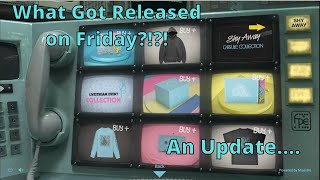So...What was The New Thing TØP Dropped on Friday?? | Scaled And Icy Update