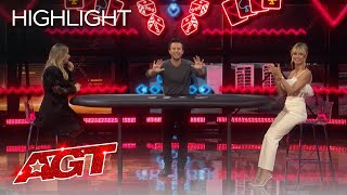 AGT Winner Mat Franco Returns with Incredible Magic! - America's Got Talent 2020