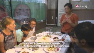 Travel Story Ep11  Hilary Finchum Sung -Family Trip to Jindo Island