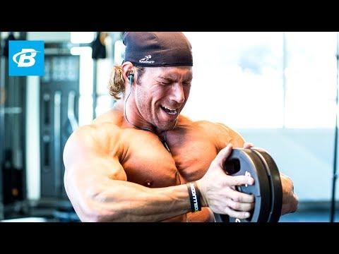 Countdown to Bigger Pecs | Craig Capurso