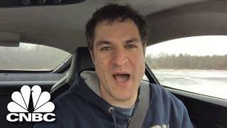 Jay Leno Tries To Stump Blogger With Doug Demuro | Jay Leno's Garage | CNBC Prime