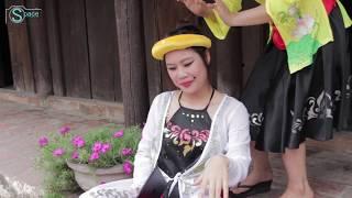 [Bài tập nhóm] Tấm Cám Thời @ - Queen Bee - Việt Des 2014