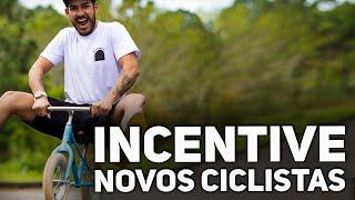 Bikers Rio Pardo | Vídeos | A importância de apoiar e incentivar novos ciclistas, principalmente crianças