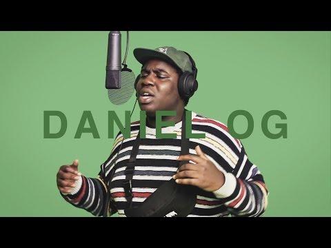DANIEL OG - 411 | A COLORS SHOW