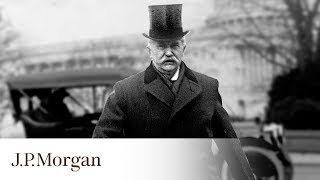 True Story - JP Morgan - Finance Documentary