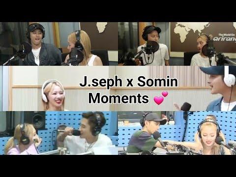 J.Seph X Somin KARD - J.SO Moments Part 2