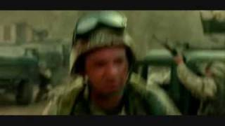 McKnight - No fear (Black Hawk Down)
