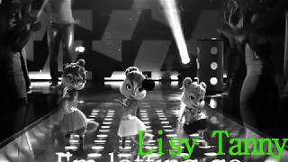 Faded|The Chipettes|Part 4 for Brittany Grande