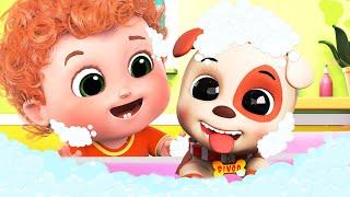 Bingo - for kids - Nursery rhymes by Bundle of Joy
