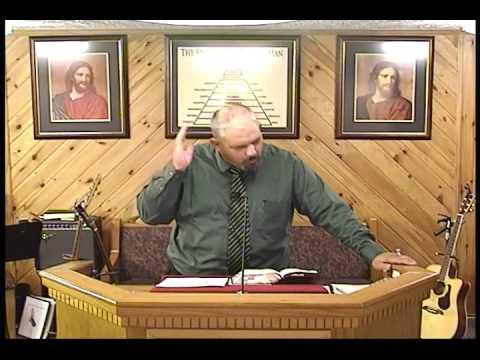16-0706 - Discernment - Aaron Roberts