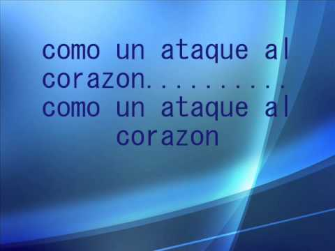 Baixar Heart Attack (spanish version) - Kevin Karla & La Banda (Lyric Video)