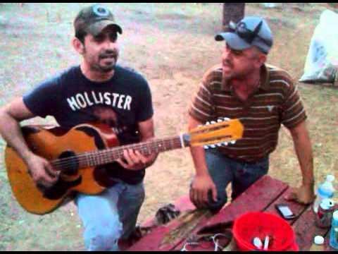 RIGO MARROQUIN Y RUBEN NUNEZ, Con Tu Imagen