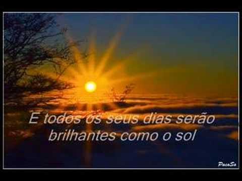 I'm your angel - Celine Dion & R. Kelly (portuguese lyrics)