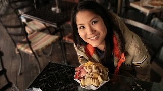 What Asian Country Has The Best Dessert?