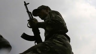 Deal for manufacturing 6.7 lakh AK-47 rifles in India fina..