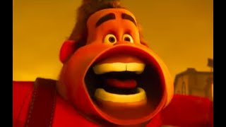 Why Ralph Breaks the Internet is a Cinematic Disaster