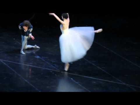 Giselle - Natalia Osipova, Sergei Polunin (3)
