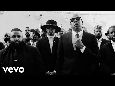 DJ Khaled - I Got the Keys ft. Jay Z, Future