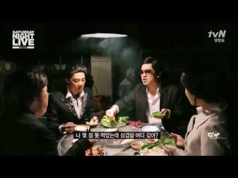먹짜 SNL코리아5 - 이국주, 강유미, (2014.08.09)
