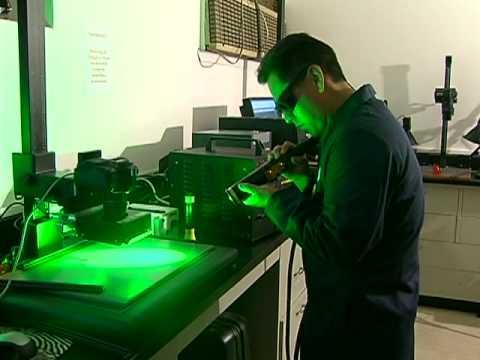 Coherent TracER™ Laser System