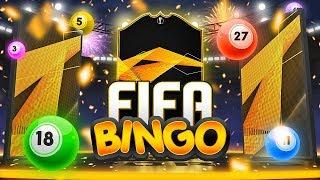 FIFA 19 BINGO!! Insane FIFA 19 Pack Opening!!