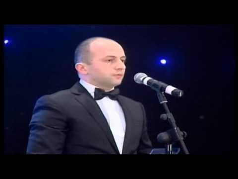 Caspian Engineering Company - Azeri Business Award 2012