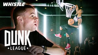 World's BEST Dunkers Play HORSE | $50,000 Dunk Contest