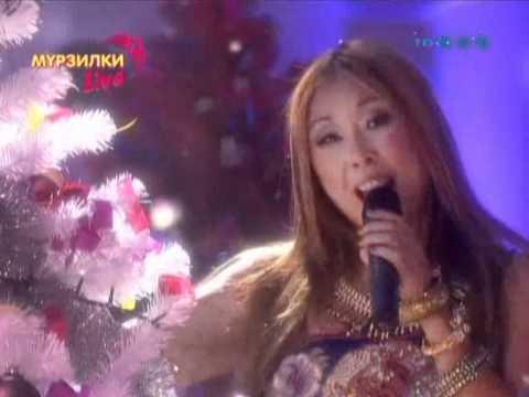Анита Цой в новый год: Мурзилки-live - Новогодние игрушки
