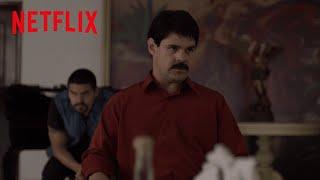 El chapo saison 2 :  bande-annonce VO