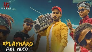 Playhard – Hardeep Grewal