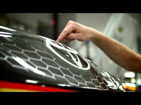 Penguin Computing & Waltrip Racing