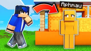 Minecraft CHEATING GONE 100% PERFECT!