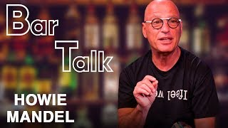 Howie Mandel Hilariously Derails The Show | Bar Talk