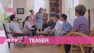 Teaser Gạo Nếp Gạo Tẻ (Phát sóng 20:00 Thứ 2 - Thứ 4, từ 07/05/2018)
