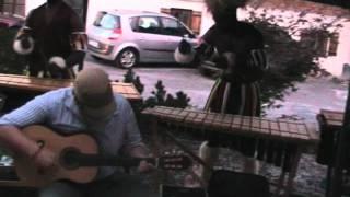 Pamuzinda - Cassandra