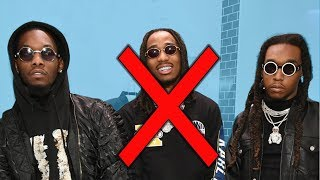 This Is Why Quavo Is Leaving The Migos...