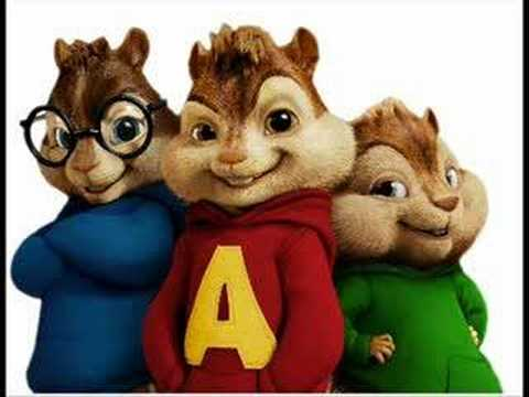 Alvin and the chipmunks song lyrics bad day