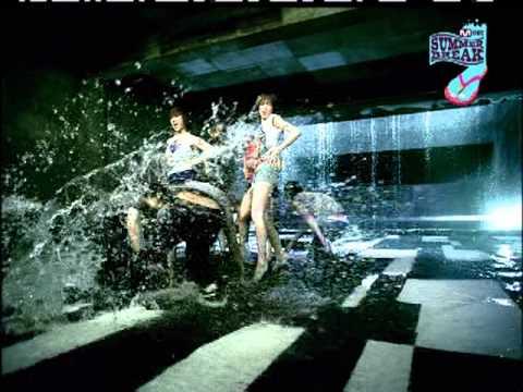 CSJH - Dancer In The Rain [HD]