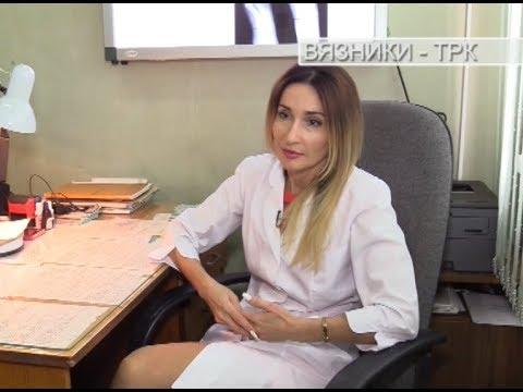"""""""Будьте здоровы!"""" Рубрика от 15.10.2018"""