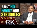 Continental Hospital CMD Gurunath Reddy About his Family and Struggles- Open Heart With RK
