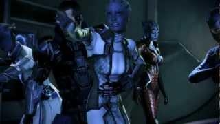 Mass Effect 3 - TOP 10 tragic scenes [HD] (Spoilers!)