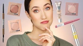 NEW Makeup from Maybelline?! 😱